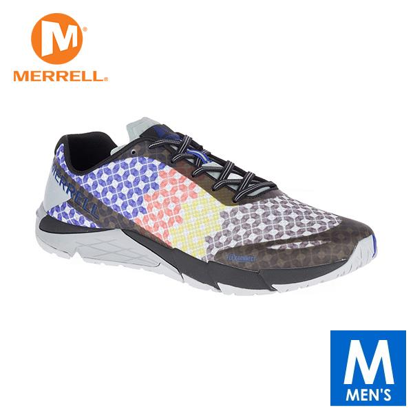 メレル MERRELL BARE ACCESS FLEX MEX(ベア アクセス フレックス メックス) メンズ トレイルランニング シューズ 18951 【トレイルランニングシューズ/トレイルラン/トレラン/靴】