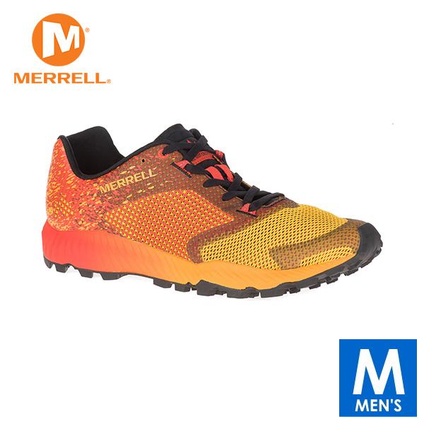 メレル MERRELL ALL OUT CRUSH 2(オール アウト クラッシュ 2) メンズ トレイルランニングシューズ 77647