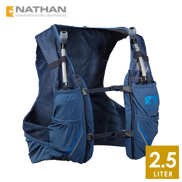 NATHAN ネイサン ベイパーザック 2.5L メンズ・レディース ザック・バックパック・リュック(2.5L) トレイルランニング NS45440377