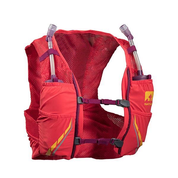 NATHAN ネイサン ベイパーマグ 2.5L レディース ザック・バックパック・リュック(2.5L) トレイルランニング NS45450326