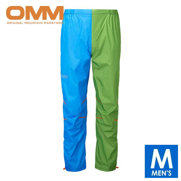 OMM オリジナルマウンテンマラソン HALO PANT メンズ ロングパンツ トレイルランニング ウェア OC110GRB