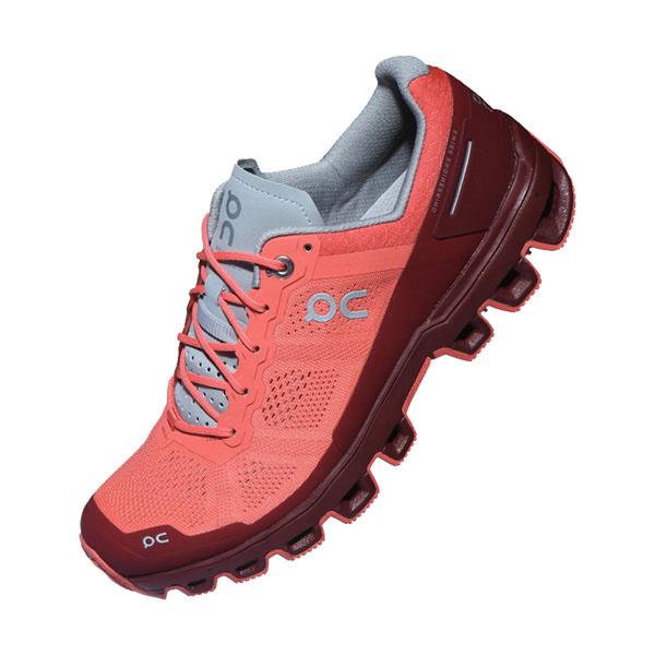 On Running オンランニング Cloudventure womens レディース トレイルランニング シューズ 【トレイルランニングシューズ/トレイルラン/トレラン/靴】