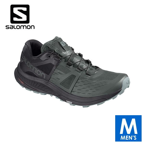 【サロモン/SALOMON】ULTRA PRO メンズ トレイルランニング シューズ 【トレイルランニングシューズ/トレイルラン/トレラン/靴】 L40476800