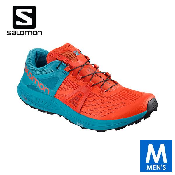 【サロモン/SALOMON】ULTRA PRO メンズ トレイルランニング シューズ 【トレイルランニングシューズ/トレイルラン/トレラン/靴】 L40492100
