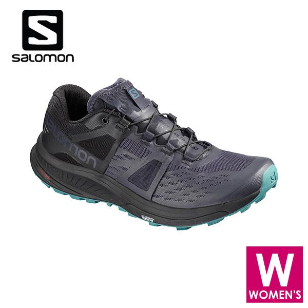 【サロモン/SALOMON】ULTRA PRO W レディース トレイルランニング シューズ 【トレイルランニングシューズ/トレイルラン/トレラン/靴】 L40494700
