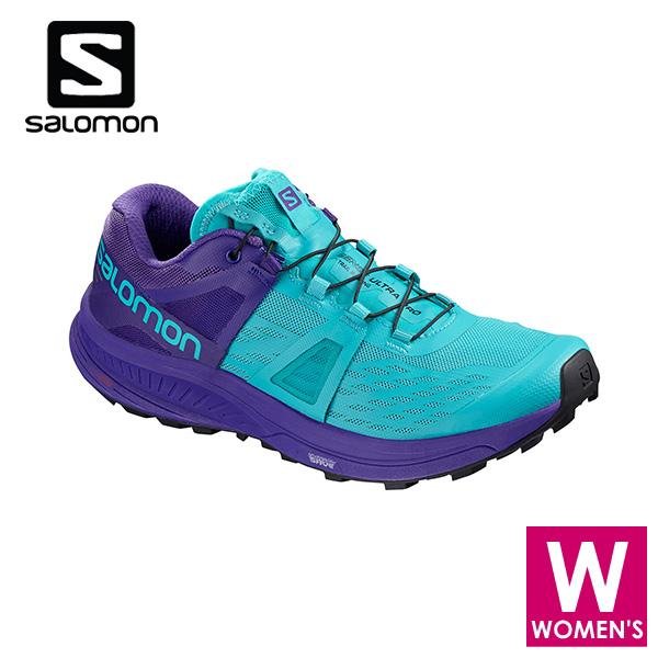 【サロモン/SALOMON】ULTRA PRO W レディース トレイルランニング シューズ 【トレイルランニングシューズ/トレイルラン/トレラン/靴】 L40494800