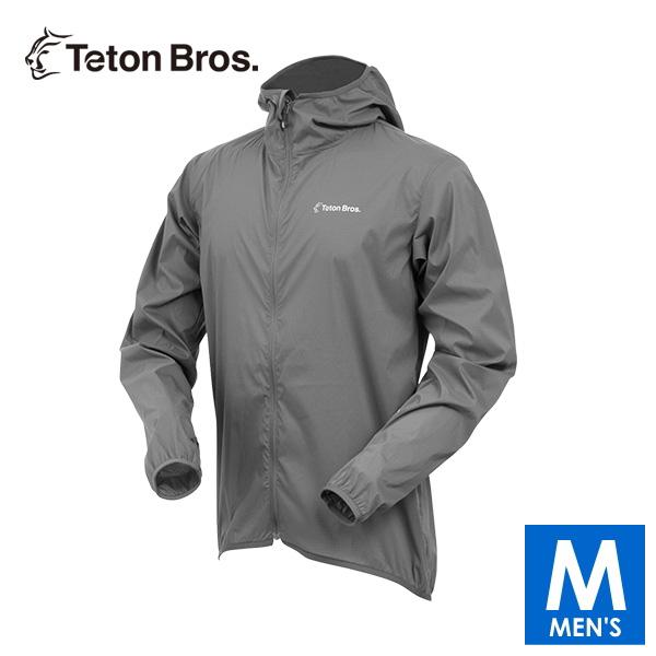 ティートンブロス メンズ フルジップ フーディージャケット トレイルランニング・ウェア Teton Bros Wind River Hoody (Men) TB18118080 【トレイルラン/トレラン/ランニング/マラソン/トレッキング/ウェア】