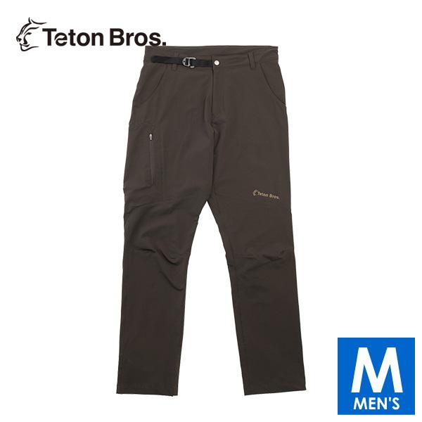 ティートンブロス メンズ ロングパンツ トレイルランニング・ウェア Teton Bros Crag Pant TB18331020 【トレイルラン/トレラン/ランニング/マラソン/トレッキング/ウェア】