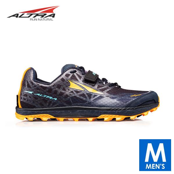 【ALTRA/アルトラ】キングMT1.5-M メンズ トレイルランニング シューズ KING MT 1.5 M AFM1852G8 【トレイルランニングシューズ/トレイルラン/トレラン/靴】