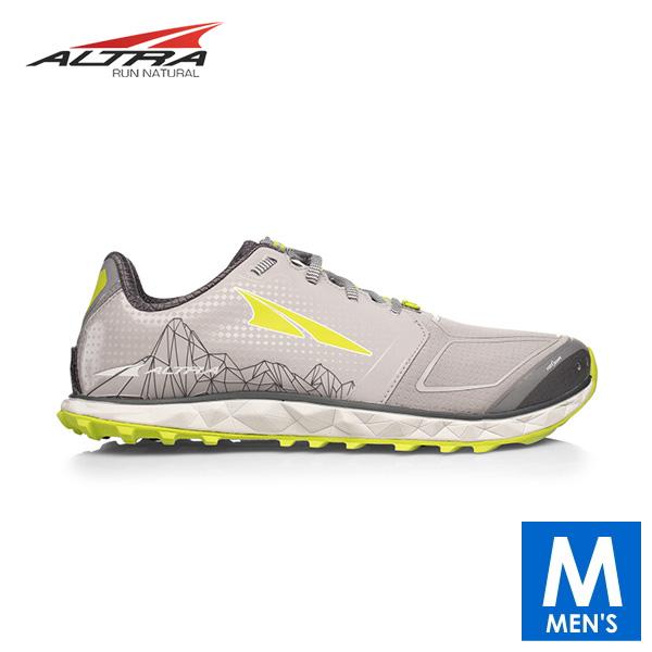 【ALTRA/アルトラ】スペリオール4-M メンズ トレイルランニング シューズ SUPERIOR 4 M AFM1953G1 【トレイルランニングシューズ/トレイルラン/トレラン/靴】