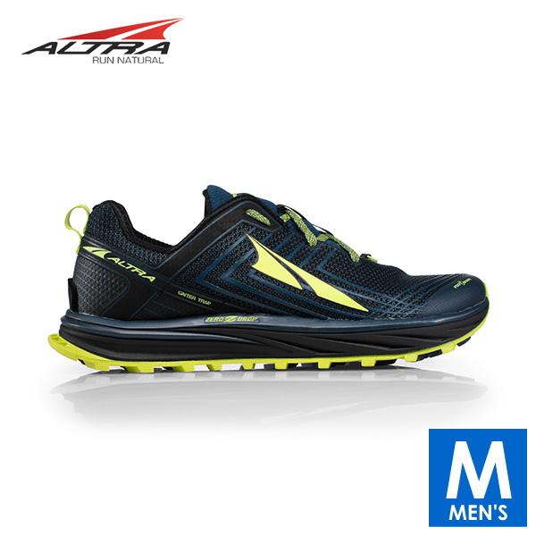 【ALTRA/アルトラ】テインプ・トレイル1.5-M メンズ トレイルランニング シューズ TIMP TRAIL 1.5 M AFM1957F4 【トレイルランニングシューズ/トレイルラン/トレラン/靴】