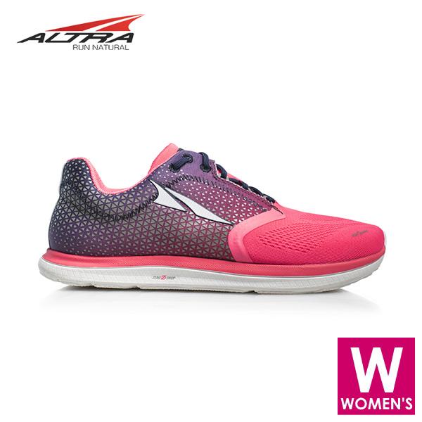 【ALTRA/アルトラ】ソルスティス-W レディース ロード ランニングシューズ SOLSTICE W AFW1836P6 【トレイルランニングシューズ/トレイルラン/トレラン/靴】