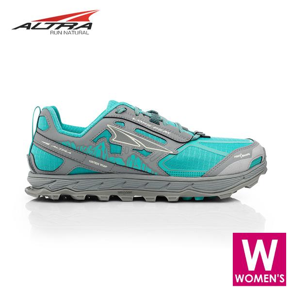 【ALTRA/アルトラ】ローンピーク4.0-W レディース トレイルランニング シューズ LONE PEAK 4.0 W AFW1855F3 【トレイルランニングシューズ/トレイルラン/トレラン/靴】