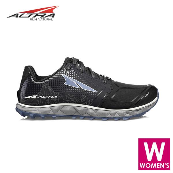【ALTRA/アルトラ】スペリオール4-W レディース トレイルランニング シューズ SUPERIOR 4 W AFW1953G0 【トレイルランニングシューズ/トレイルラン/トレラン/靴】