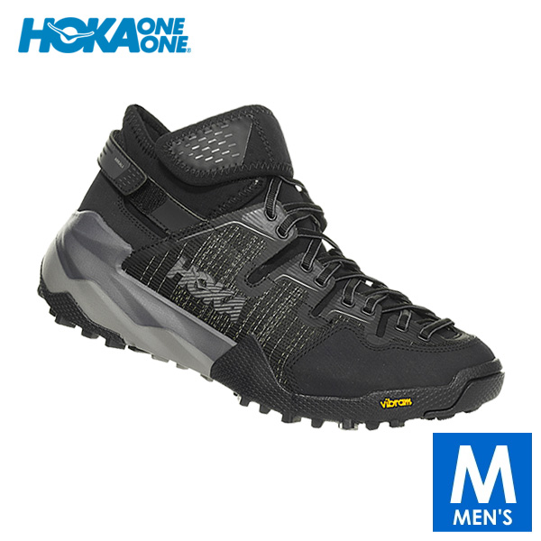 HOKA one one(ホカ オネオネ) メンズ トレイルランニング シューズ ARKALI(アルカリ) 1102954 【トレイルランニングシューズ/トレイルラン/トレラン/靴】