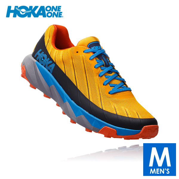 HOKA one one(ホカ オネオネ) メンズ トレイルランニング シューズ TORRENT Men(メンズ トレント) 1097751 【トレイルランニングシューズ/トレイルラン/トレラン/靴】