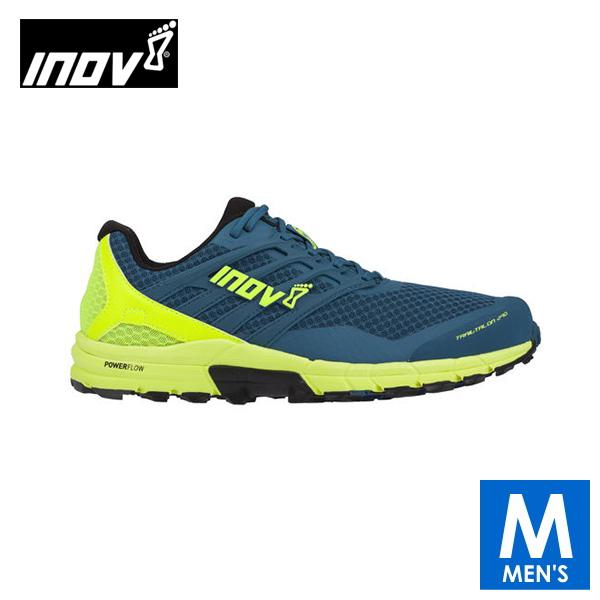 INOV8 イノヴェイト TRAILTALON 290 MS メンズ トレイルランニング シューズ NO2NIG07TY 【トレイルランニングシューズ/トレイルラン/トレラン/靴/イノベイト】 NO2NIG07TY