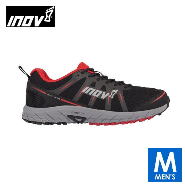INOV8 イノヴェイト PARKCLAW 240 MS メンズ トレイルランニング シューズ NO2NIG09BR 【トレイルランニングシューズ/トレイルラン/トレラン/靴/イノベイト】 NO2NIG09BR
