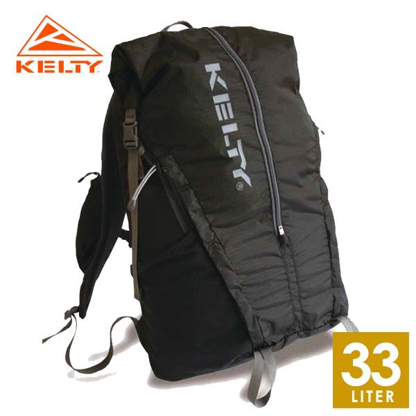 KELTY ケルティ MT LIGHT 33 メンズ・レディース ザック・バックパック・リュック(33L) 【トレイルランニング/トレラン/ジョギング/マラソン/アウトドア/自転車】 2592270BL