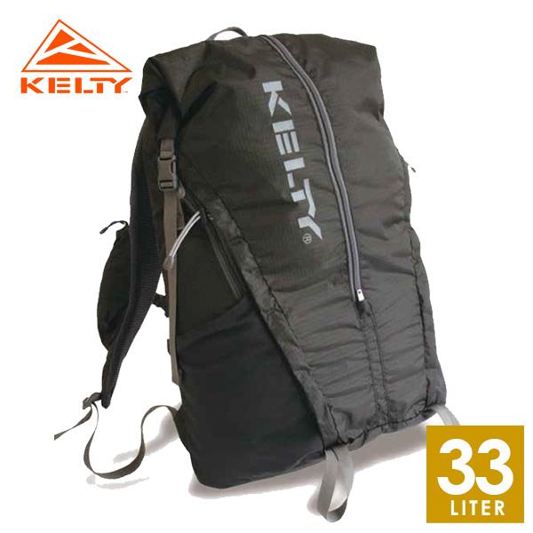 KELTY ケルティ MT LIGHT 33 メンズ・レディース ザック・バックパック・リュック(33L) 【トレイルランニング/トレラン/ジョギング/マラソン/アウトドア/自転車】 2592270DA