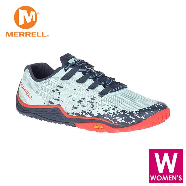 メレル MERRELL Trail Glove 5(トレイル グローブ 5) レディース トレイルランニング シューズ 19998 【トレイルランニングシューズ/トレイルラン/トレラン/靴】