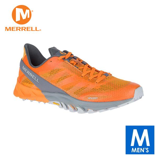 メレル MERRELL MTL Cirrus(MTL シーラス) メンズ トレイルランニング シューズ 48907 【トレイルランニングシューズ/トレイルラン/トレラン/靴】