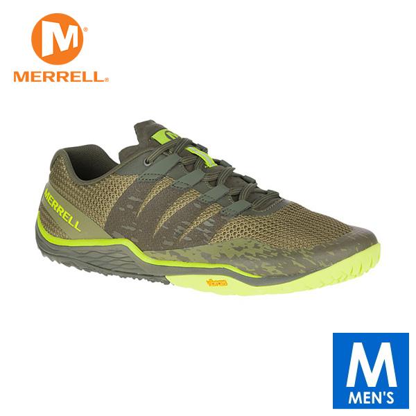 メレル MERRELL Trail Glove 5(トレイル グローブ 5) メンズ トレイルランニング シューズ 50263 【トレイルランニングシューズ/トレイルラン/トレラン/靴】