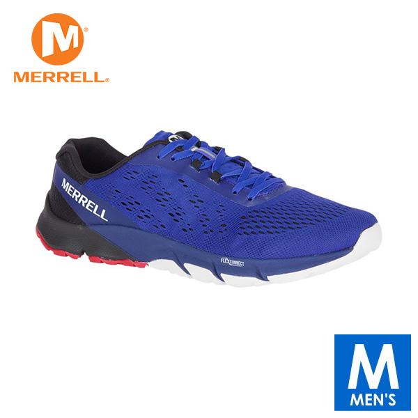 メレル MERRELL Bare Access Flex 2 E-Mesh(ベア アクセス フレックス 2 E-メッシュ) メンズ トレイルランニング シューズ 50469 【トレイルランニングシューズ/トレイルラン/トレラン/靴】