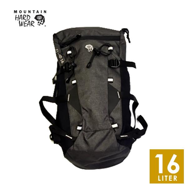【マウンテンハードウェア】フリューイッド 16 V4 メンズ・レディース ザック・バックパック・リュック(16L) OE8248049 【トレイルランニング/トレラン/バッグ】 MOUNTAIN HARD WEAR
