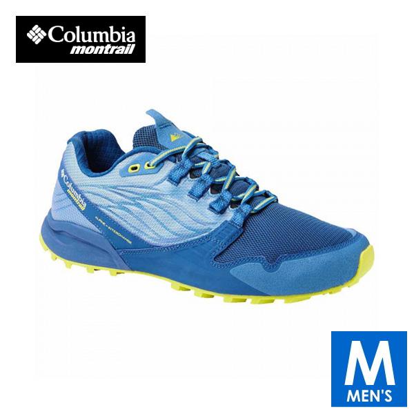 Columbia・Montrail コロンビア・モントレイル アルパインFTG メンズ トレイルランニング シューズ bm1915402 【トレイルランニングシューズ/トレイルラン/トレラン/靴】