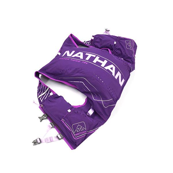 NATHAN ネイサン VaporHowe 2.0 12L JP レディース ザック・バックパック・リュック(12L) 【トレイルランニング/トレラン/ジョギング/登山/ハイキング/自転車/バイク】 NS4738J