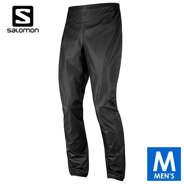 【サロモン/SALOMON】BONATTI RACE WP PANT M メンズ 軽量性と防水性のロングパンツ 【トレイルランニング/トレラン/ウェア/長ズボン】 L403984