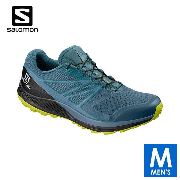 【サロモン/SALOMON】SENSE ESCAPE 2 メンズ トレイルランニング シューズ 【トレイルランニングシューズ/トレイルラン/トレラン/靴】 L406773