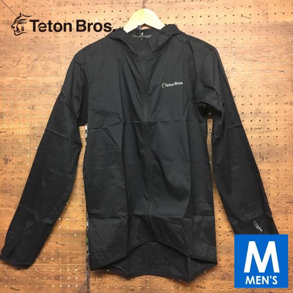 ティートンブロス メンズ フルジップ パーカー ジャケット トレイルランニング・ウェア Teton Bros Wind River Hoody TB19120050 【トレイルラン/トレラン/ランニング/マラソン/トレッキング/ウェア】