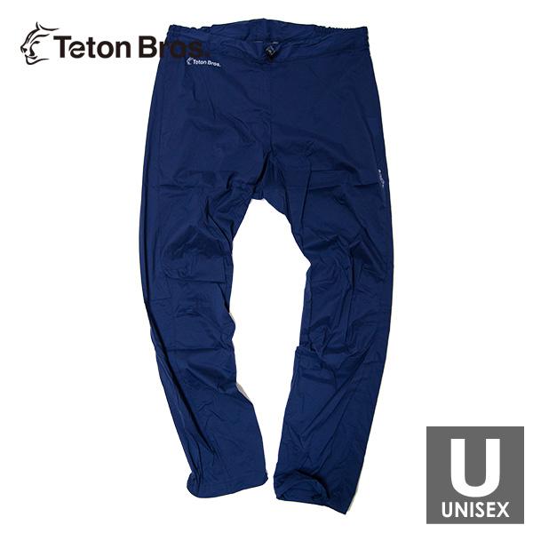 ティートンブロス メンズ・レディース ロングパンツ トレイルランニング・ウェア Teton Bros Wind River Pant TB19121022 【トレイルラン/トレラン/ランニング/マラソン/トレッキング/ウェア】