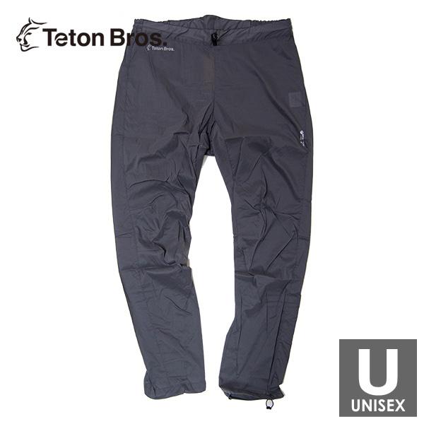 ティートンブロス メンズ・レディース ロングパンツ トレイルランニング・ウェア Teton Bros Wind River Pant TB19121042 【トレイルラン/トレラン/ランニング/マラソン/トレッキング/ウェア】