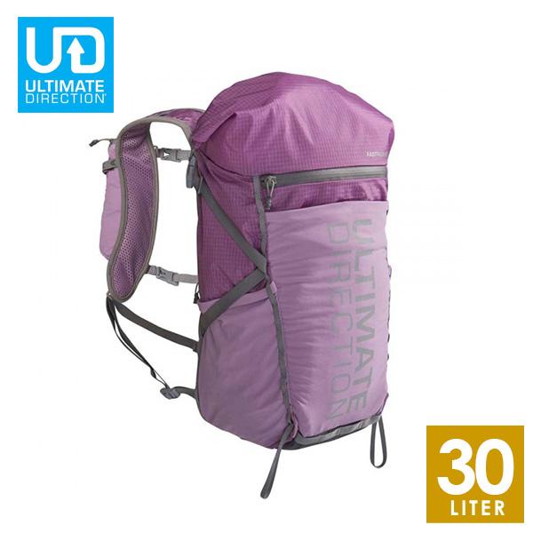 ULTIMATE DIRECTION アルティメイトディレクション Women's Fastpackher 30 レディース ザック・バックパック・リュック(30L) 【トレイルランニング/トレラン/装備】 80467019la