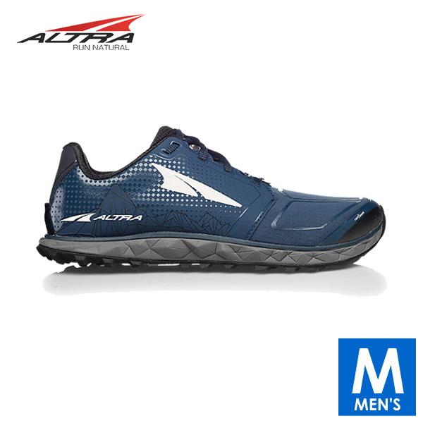 【ALTRA/アルトラ】スペリオール4-M メンズ トレイルランニング シューズ SUPERIOR 4 M alm1953g4 【トレイルランニングシューズ/トレイルラン/トレラン/靴/アウトドア/登山】