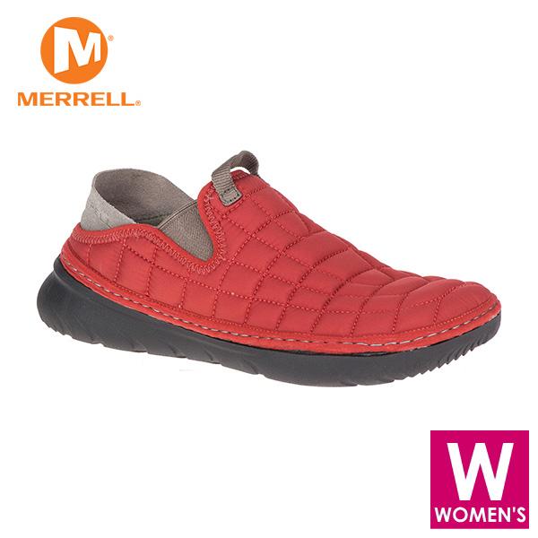 メレル MERRELL HUT MOC(ハット モック) レディース アウトドアシューズ 75572 【靴/アウトドア/登山/軽量/シューズ】