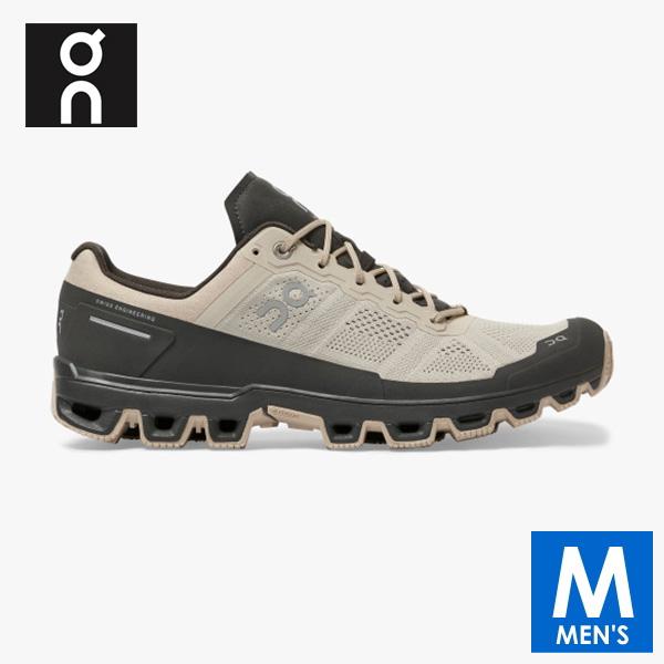 On Running オンランニング Cloudventure Mens メンズ トレイルランニング シューズ 【男性用/トレイルランニングシューズ/トレイルラン/トレラン/靴】