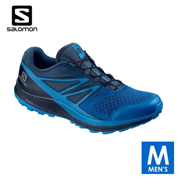 【サロモン/SALOMON】SENSE ESCAPE 2 メンズ トレイルランニング シューズ 【トレイルランニングシューズ/トレイルラン/トレラン/靴】 l406730