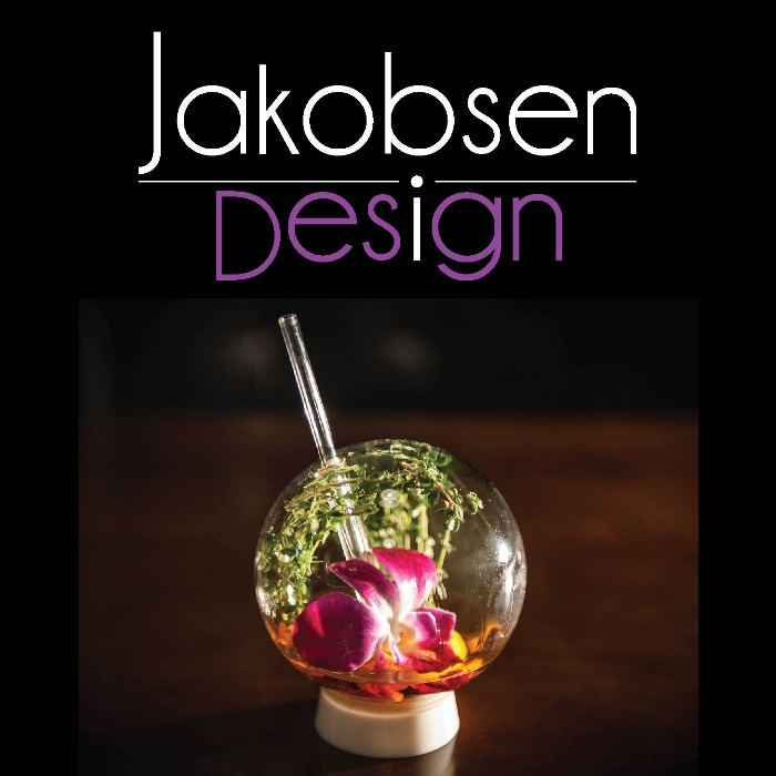 Martin Jakobsen Halm Cocktail glass 400ml (Martin Jacobsen harm cocktail glass 400 ml)