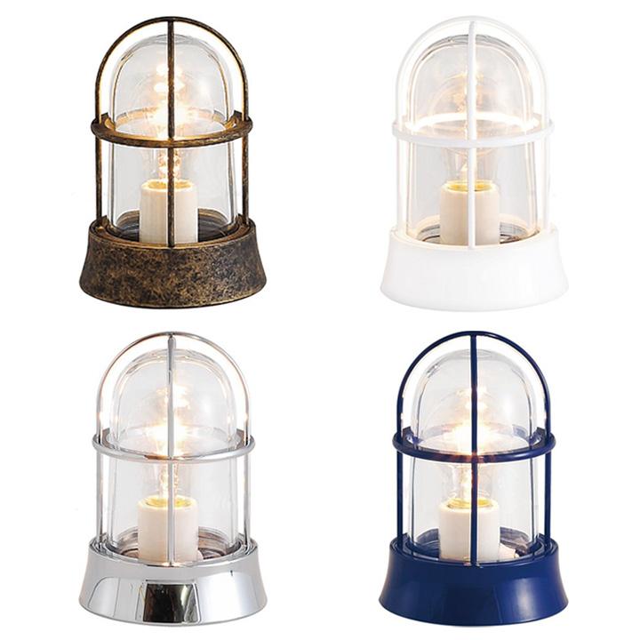 【マリンランプ】【船舶照明】【屋外照明】「真鍮ガーデンライト BH1000」