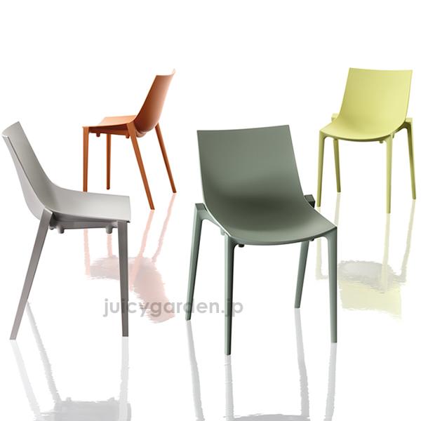 【屋外用チェア】【送料無料】「Magis<マジス> Zartan<ザータン・ザルタン>」イタリア製 マジス社のチェア。屋外使用可 【ガーデンチェア】【アウトドアチェア】デッキチェア 椅子 いす【受注輸入】【キャンセル不可】