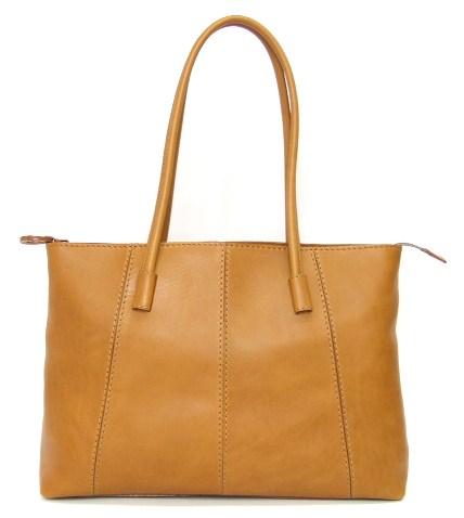 【送料無料】A4サイズが余裕で入るサイズの本革トートバッグ!この道40年以上のハンドバッグ職人が上質素材を使って丁寧に作りました。 鞄職人が作る本革トートバッグNo.1101【送料無料】【smtb-k】【ky】
