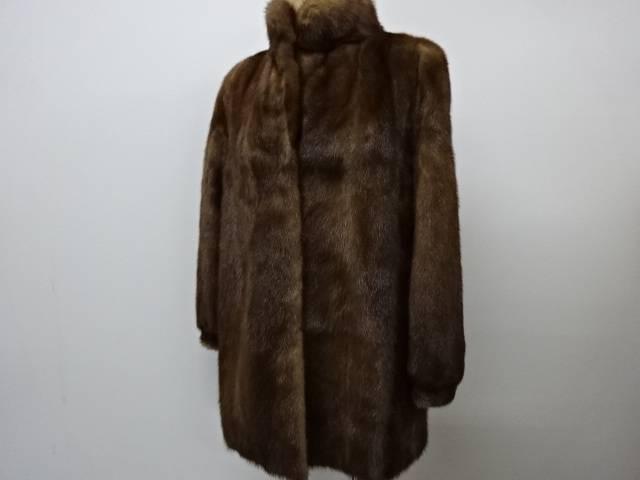 茶道具 茶道 テレビで話題 着物 SAGA ミンクコート 中古 リサイクル 宗sou 着 期間限定の激安セール