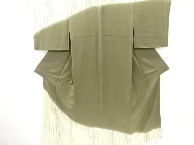 茶道具 茶道 着物 変わり縞模様刺繍訪問着 リサイクル 中古 新作多数 着 宗sou お得なキャンペーンを実施中