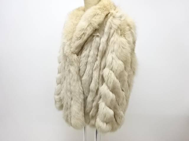 新登場 直輸入品激安 茶道具 茶道 着物 SAGA FOX コート 中古 リサイクル 着 宗sou 11号