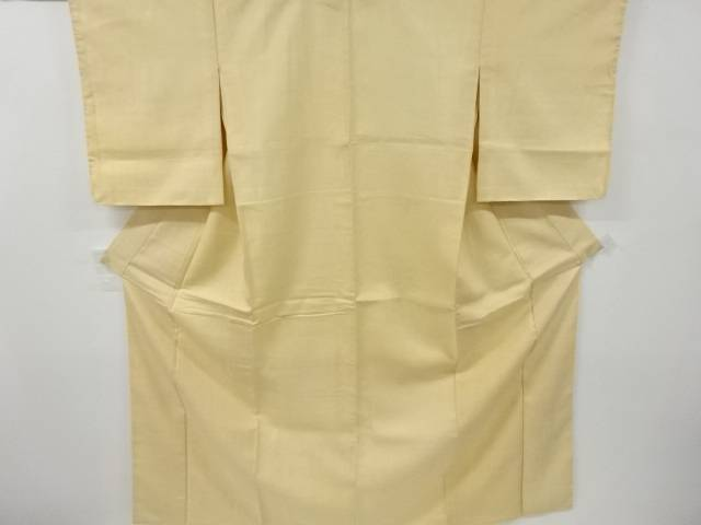 茶道具 茶道 着物 未使用品 着 定価の67%OFF 手織り真綿紬着物 宗sou 仕立て上がり 限定タイムセール