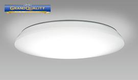 明るさMAXのLEDシーリングライトNEC SLDCKB08577SG[~8畳]